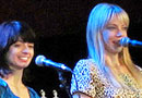 Savage Love Live at Nectar With Garfunkel and Oates