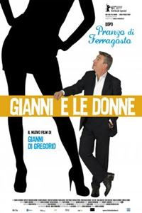 The Salt of Life (Gianni e le donne)