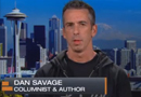 Gay in Sports: The Importance of Coming Out With Dan Savage