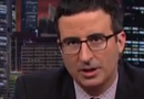 YouTube of the Week: John Oliver on Ferguson