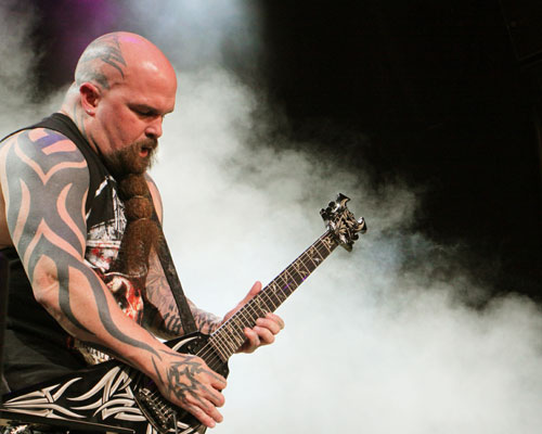 kerry king tattoos