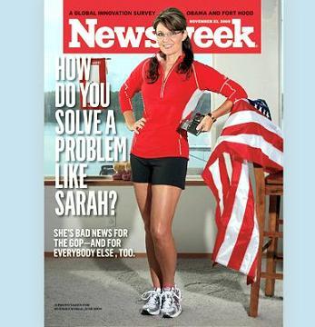 sarah palin hot pics. And Sarah Palin cover photo