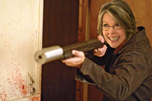 No Country for Old Diane Keaton