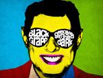 Black Grape - 'Get Loaded In The Dark'