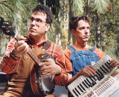 They Might Be Giants: GEEKS.