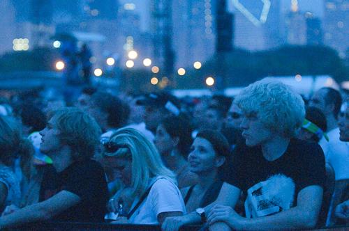 Soundgarden Fans