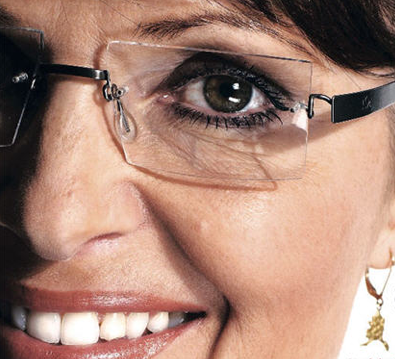 Is Sarah Palin Ready for Her Close-Up?