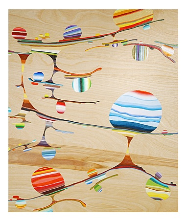 Andrew Rubensteins Squint Precision