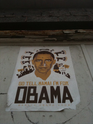 Posters in Pittsburgh