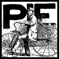 Its PIE on a BICYCLE!