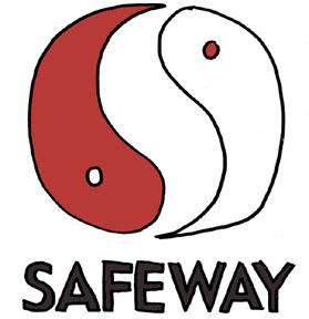 In 1936, Safeway introduced a money back guarantee on meat.