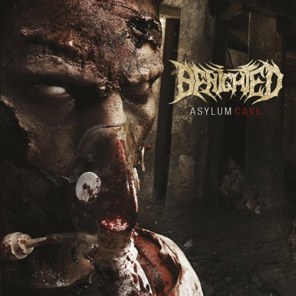 Number 5: Benighted, Asylum Cave