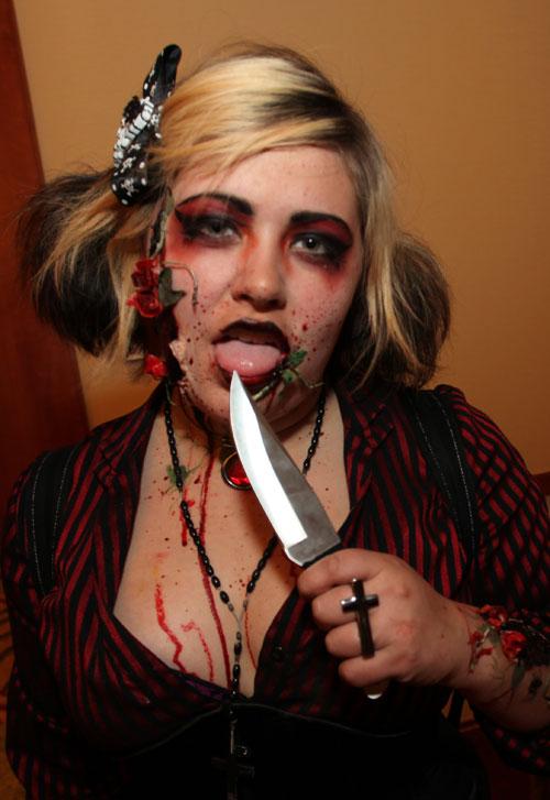 Shexy knife!