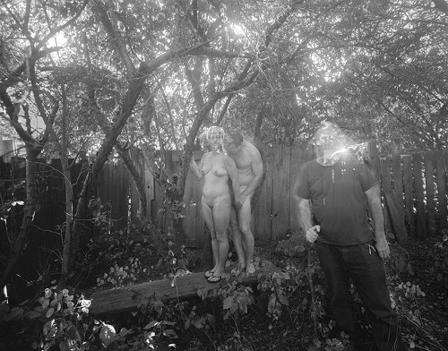 Adam & Eve, 2011.