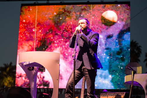 Broken Bells: James Mercer