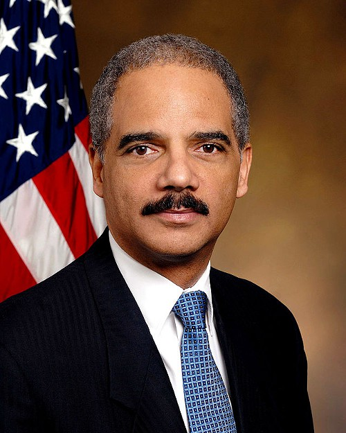 Attorney General Eric Holder plans to meet with FBI agents in Ferguson, possibly to discuss a federal civil rights investigation.