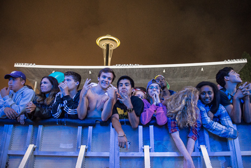 Wu-Tang babies feat. Space Needle