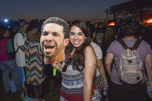 Drakeface