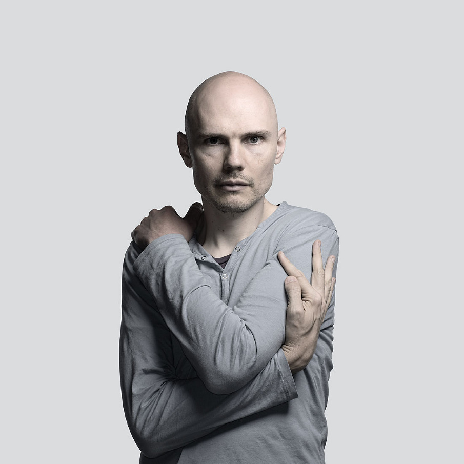 Billy Corgan: Insufferable to the last