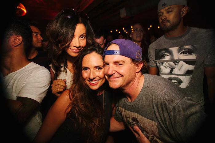 Nicki, Devra & Scott