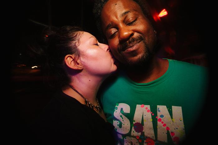 Love on the Dancefloor: Katy & Joey Webb
