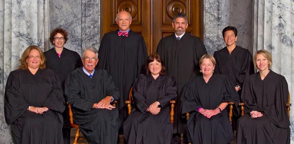 Washington State Supreme Court: Do more.