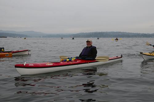 Former Seattle mayor Mike McGinn: Portlandia, youve got nothing on us.