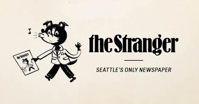 Stranger (Than Usual) Things To Do in Seattle This Week: Feb 18-23, 2020